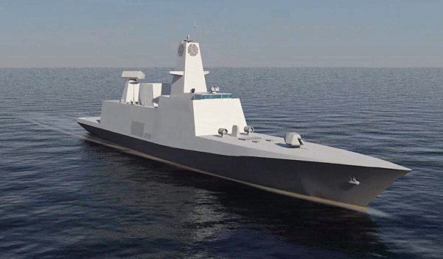 Under project P-17A, Mazagon Dock Ltd (MDL), Mumbai, will make four stealth frigates while Kolkata shipyard Garden Reach Shipbuilders and Engineers Ltd (GRSE) will make three such frigates, all of which will be of the same design.