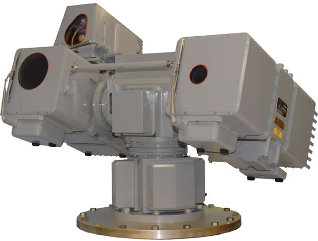 L-3 KEO has been awarded a multimillion dollar contract option from Naval Sea Systems Command (NAVSEA) for nine Mk20 Electro-Optical Sensor Systems (EOSSs), the company announced in a July 22 release.