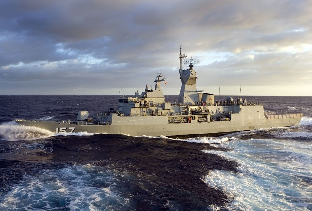 "The Australian Government had provided ""First Pass approval"" for project SEA 1448 Phase 4B – ANZAC Air Search Radar Replacement. The project intends to replace the ageing long-range radar onboard the ANZAC class frigates with significantly more capable radar, with integrated and upgraded IFF capability, currently under development by CEA Technologies in Canberra."