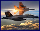Accordig to Reuters, the U.S. Navy expressed its desire to buy more Boeing Co. F/A-18E/F Super Hornets in coming years to deal with higher-than-expected operational demands and past delays in the Lockheed Martin Corp. F-35 fighter jet program.