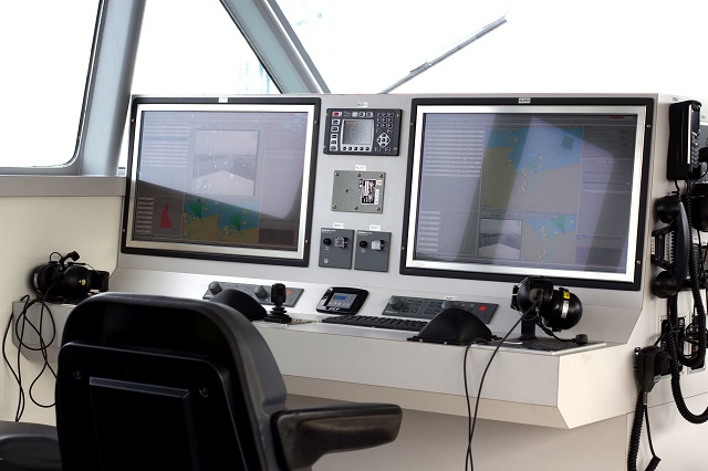 Raytheon Anschütz, a leading integrator of naval integrated bridge systems, has successfully completed the Sea Acceptance Test (SAT) for the Synapsis Tactical Command System (SYNTACS) 32 built at CMN's Cherbourg shipyard in France.