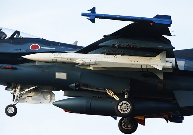 Japan's Ministry of Defense (MoD) announced that it will conduct a live fire experiment of the new XASM-3 supersonic anti-ship missile in the Sea of Japan next year. The missile will be tested against a decommissioned Destroyer of the Japan Maritime Self-Defense Force (JMSDF). XASM-3 is currently in development by Mitsubishi Heavy Industries and the Japanese MoD to replace the existing ASM-1 and ASM-2 missiles.