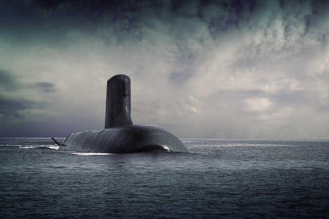 DCNS welcomes the signature of the first operational contract for the Australian Future Submarine Program and the selection of Lockheed Martin as the program Combat System Integrator.