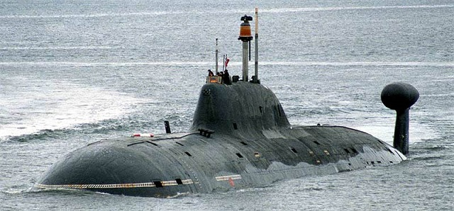 The Northern Fleet's K-157 Project 971 nuclear-powered submarine Vepr will join Russia's Navy in 2016 after repairs, the Zvyozdochka Shipyard said in an annual report published on the Corporate Information Disclosure Center's website.