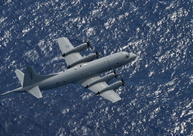 New Zealand Looking to Replace its Six P-23K2 Orion MPA with Four Boeing P-8A Poseidon