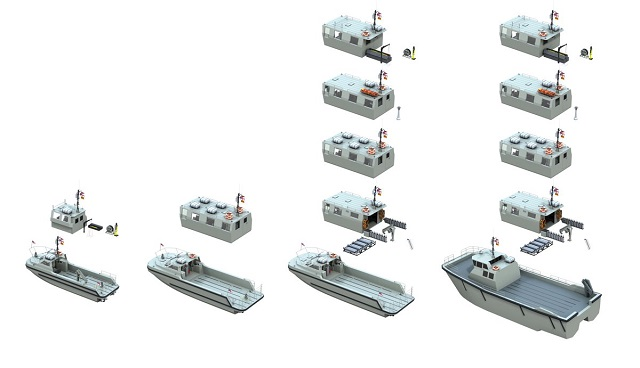 Workboat Fleet will support Royal Navy 2