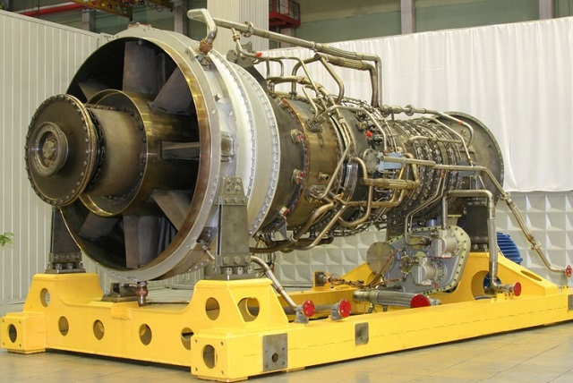Russia's UEC Saturn to complete three R&D works on ship gas-turbine engines in December