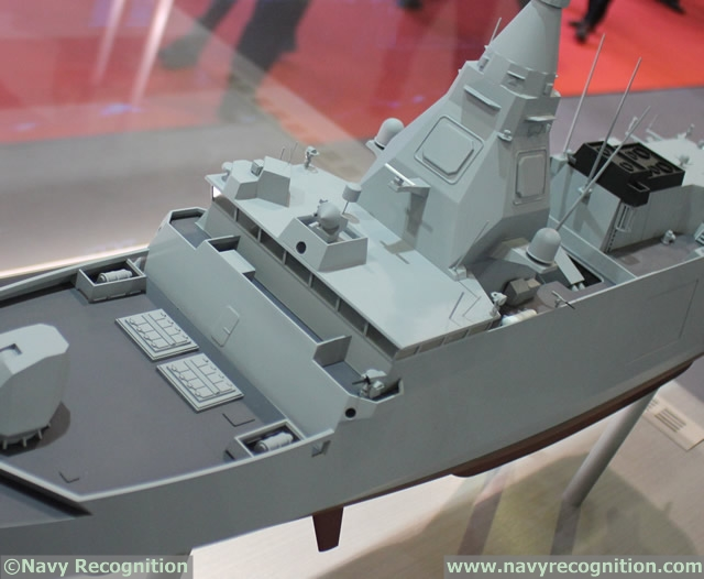 FTI Belharra frigate Naval Group DCNS French Navy PACIFIC 2017 7