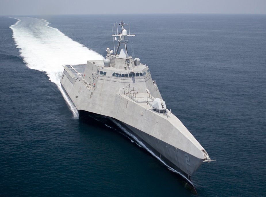 Austal receives US Navy order for LCS 36 and 38 001