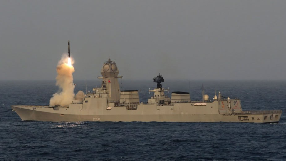 India to develop new long range variant of BRAHMOS missile 1