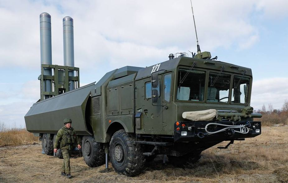Russian Navy to get three battalions of Bastion coastal defense missile systems 925 001