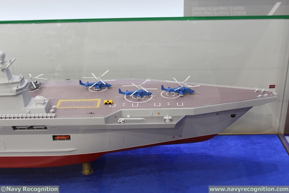 Experts assess Crimean prospects for landing ship construction take 1 925 001