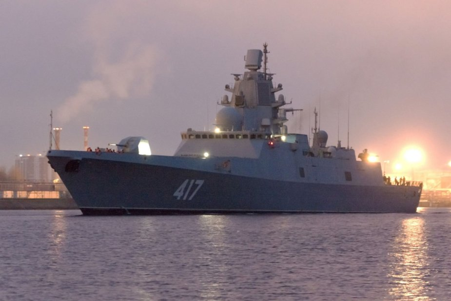 Analysis Project 22350 frigates save Russian shipbuilding take 2 925 001