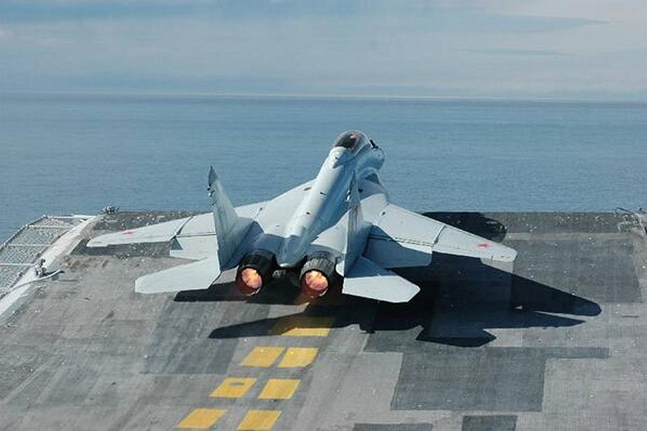 Indian Navy plans to acquire new local made naval jets for its aircraft carriers 925 001