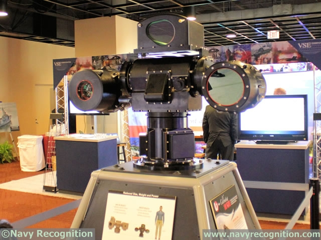 During the Surface Navy Association's (SNA) National Symposium held last week near Washington DC, L-3 KEO unveiled for the first time its MK20 Mod X Electro-Optical Sensor System (EOSS) for surface vessels. Company representatives at the show told Navy Recognition that the new system is based on the proven MK20 Mod 0 EOSS already fitted aboard U.S. Navy Arleigh Burke-class destroyers (DDG 51), Ticonderoga-class cruisers (CG 47) and U.S. Coast Guard Legend-class...