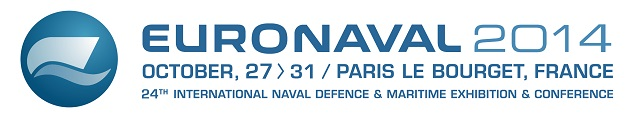 Euronaval 2014 International Naval Defence & Maritime Exhibition & Conference