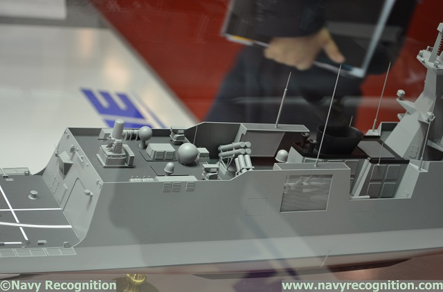 At the Euronaval exhibition in Paris which was held from 27 to 31 October, Singapore based ST Engineering introduced its Venus USV in a new mine counter measure (MCM) configuration. The Venus Unmanned Surface Vehicle (USV) is a highly customisable, yet modular platform.