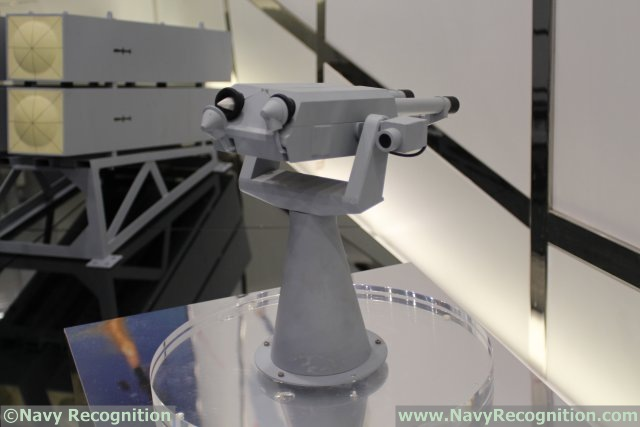 At Euronaval 2014 exhibition in Paris, Sagem (Safran) announced today have signed a contract with MBDA to supply several dozen Matis SP thermal imagers for Simbad RC (Remote Control) surface-to-air launcher stations to be delivered to an unidentified navy.