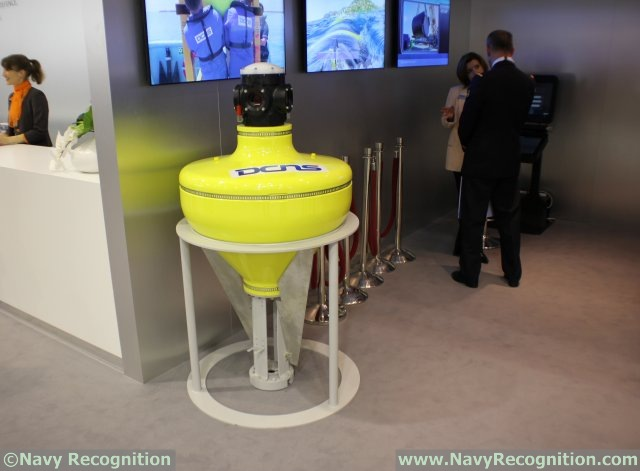 Major DCNS innovations, presented at EURONAVAL 2014, improve submarine capabilities