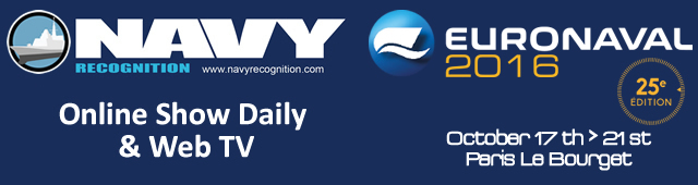 Navy Recognition is Euronaval 2016 Official Show Daily and Web TV