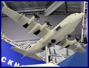 "During DSEI 2015 which took place in London from 15-18 September, Lockheed Martin was showcasing a scale model of the SC-130J Sea Herc Maritime Patrol and Reconnaissance Aircraft (MPRA). Keith Muir, Business Development Manager at Lockheed Martin UK, told Navy Recognition that ""the SC-130J Sea Herc is a very cost effective and truly UK solution"" to the future MPA need."